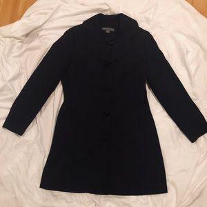 Beautiful light weight Jacquard Dress coat 6